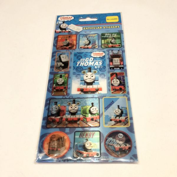 Stickers : Thomas & Friends 3D